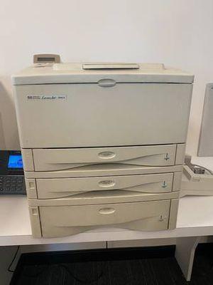 HP 5000N LASERJET WORKGROUP NETWORK PRINTER for Sale in Gaithersburg, MD