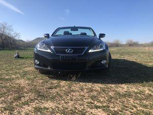 2011 Lexus IS 250 C for Sale in Glendale, AZ