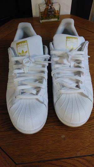 Adidas sz 12 mens for Sale in Matteson, IL