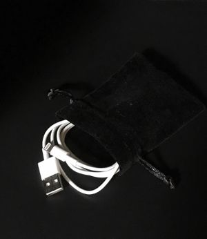 iPhone Charger (new) for Sale in Traverse City, MI
