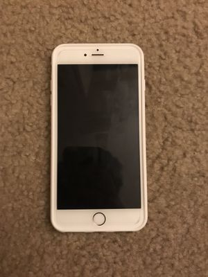 iPhone 6s Plus case for sale and power beats for sale for Sale in Alexandria, VA