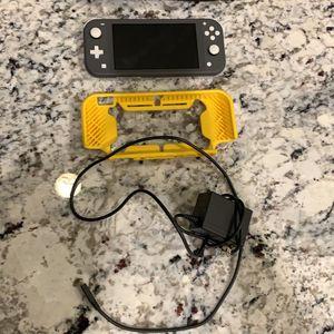 Nintendo switch lite for Sale in Queen Creek, AZ