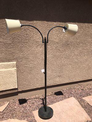 Floor Lamp for Sale in Apache Junction, AZ
