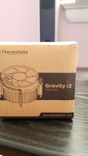 CPU COOLER for Sale in Fort Washington, MD