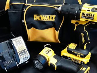 20V Max 2 Tool Contractor Set for Sale in Brooklyn,  NY