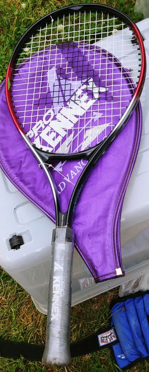 Pro Kennex Tennis Racket for Sale in Richmond, VA