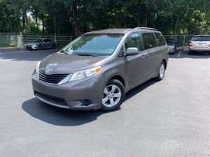 2012 Toyota Sienna for Sale in Stone Mountain, GA