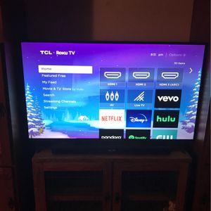 Roku TV *check Description* for Sale in Phoenix, AZ