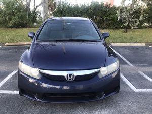 2009 Honda Civic for Sale in Boynton Beach, FL
