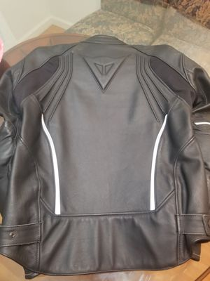 Dainese superspeed jacket 54 for Sale in Chico, CA