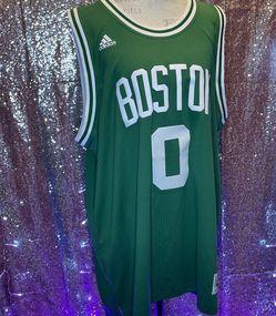 Men's Adidas Avery Bradley Celtics Jersey for Sale in Braintree,  MA