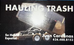 Dump truck,and trailer rent¡ for Sale in South El Monte, CA
