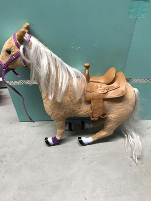 American girl doll horse for Sale in Miami, FL