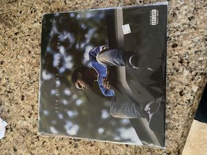 J.cole Forest hills drive record and imagine dragons night visions record for Sale in Santa Ana, CA