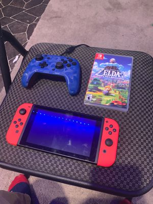 Nintendo Switch ( Negotiable) for Sale in South Bend, IN