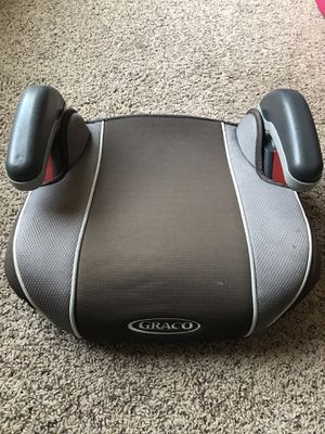 ##Graco booster seat very good condition for Sale in Duluth, GA