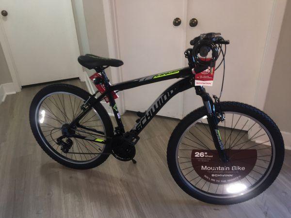 """26"""" Schwinn Mountain Bike 🔥New🔥"""