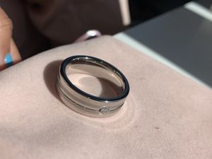 Triton ring brand new with diamond for Sale in Downey, CA