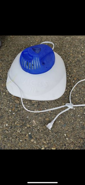 Humidifier for Sale in Sacramento, CA