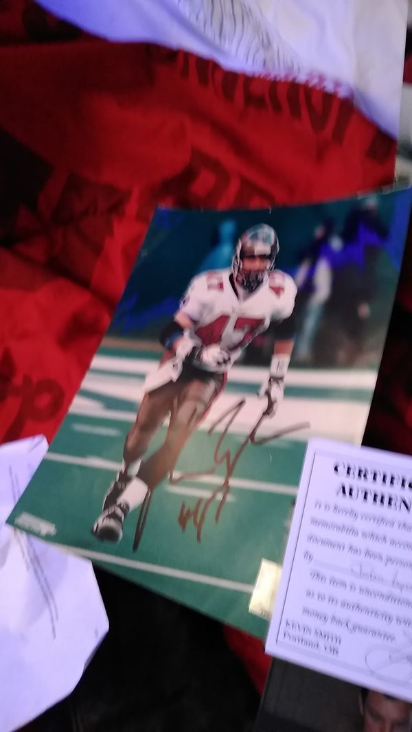 Sports cards and autograph