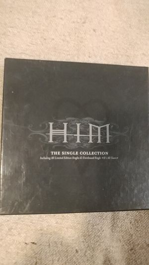 HIM Singles Collection for Sale in Fort Walton Beach, FL