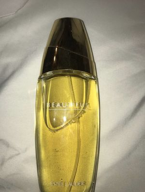 """""""BEAUTIFUL"""" LUXURY PERFUME ESTÉE LAUDER: NO BOX BUT NEW for Sale in Macungie, PA"""