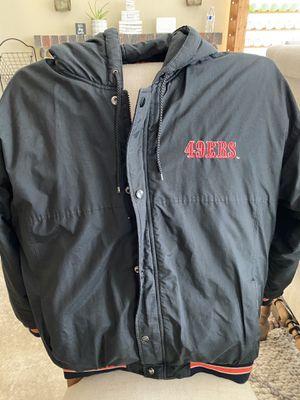 49ersParker 90's Classic for Sale in Benicia, CA