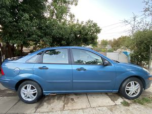 2001 Ford Focus for Sale in Los Angeles, CA