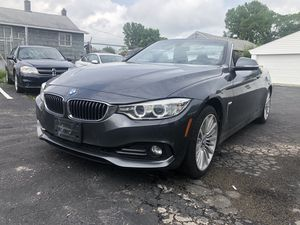 Sweet bmw convertible with low miles for Sale in Columbus, OH