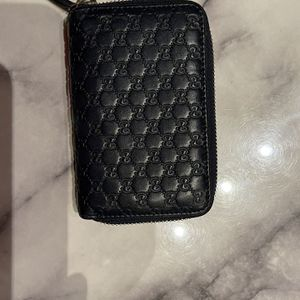 Small Navy Blue Gucci Wallet for Sale in Burbank, CA