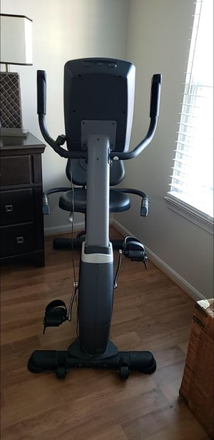 Stationary Electric Exercise Bike for Sale in Frederick, MD