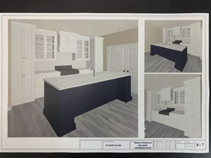 Custom Kitchen Cabinets for Sale in North Wales, PA