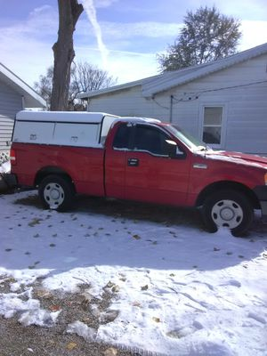 2008 Ford F150 98000 miles for Sale in Bunker Hill, IL