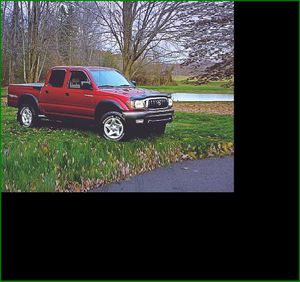 O1 Toyota Tacoma SR5 v6 - ֆ1OOO for Sale in Fort Lauderdale, FL