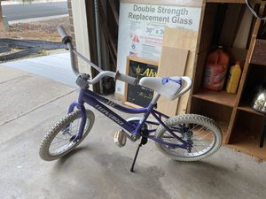 "16"" REI Novara Firefly kids bike - NO training wheels for Sale in Aurora, CO"