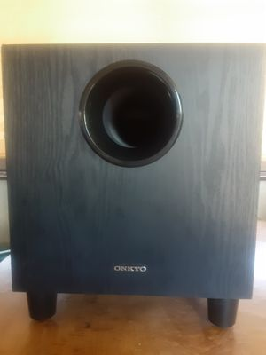 Onkyo for Sale in South Lake Tahoe, CA