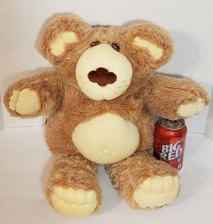 "1984 Furskins Bear Plush Xavier Roberts Big Large Stuffed Animal 22"" for Sale in Dale, TX"