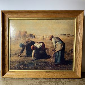 """The Gleaners"" Picture for Sale in Vancouver, WA"