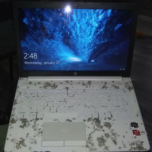 Brand New HP Touch Screen Laptop for Sale in Kansas City, MO