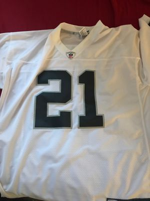 Raiders jersey for Sale in Rancho Cucamonga, CA