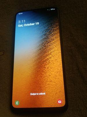 Samsung Galaxy A20 for Sale in Lake Panasoffkee, FL