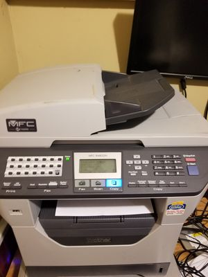 BROTHER MFC-8480DN ALL IN 1 PRINTER for Sale in Lowell, MA