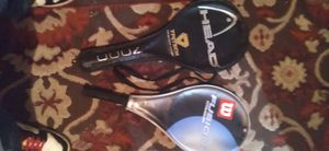 Tennis rackets for Sale in Manvel, TX