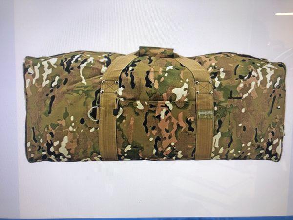 """30"""" Cargo duffle bag"""