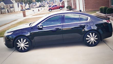 Very-Clean Acura Fully.Loaded for Sale in Bridgeport,  CT
