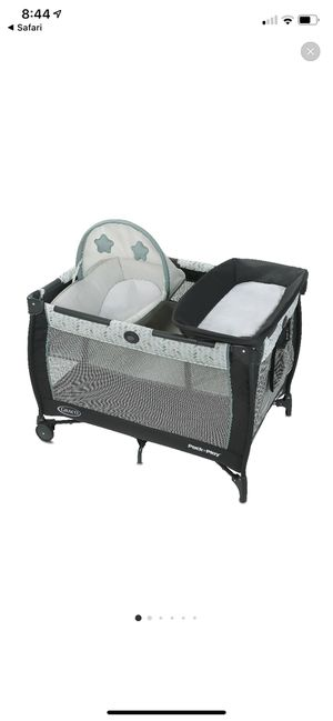 Graco Pack n Play for Sale in Nashville, TN