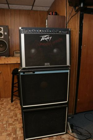 Vintage Acoustic 406 cab for Sale in Pittsburgh, PA