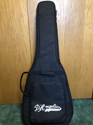 D'Angelico Guitar Case for Sale in Pittsburgh, PA