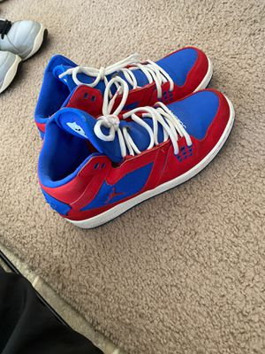 Size 7y Jordan shoes for Sale in Fort Leonard Wood, MO