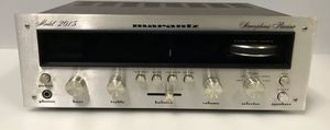 Marantz Model 2015 Vintage Stereophonic Receiver **MINT** for Sale in Chicago, IL